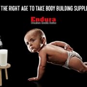 What is the Right Age to Take Bodybuilding Supplements
