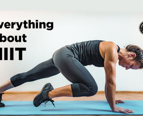 Everything you should know about HIIT for women and men